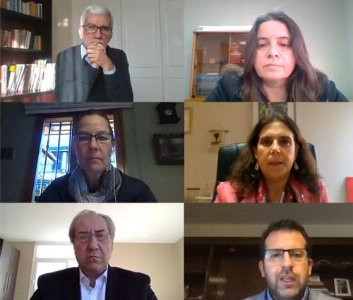 Webinar de Exponor 2021 reúne a autoridades y proveedores regionales con foco en la reactivación económica