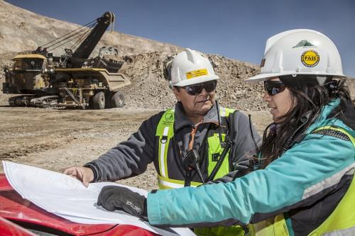 Industria minera destaca rol de los trabajadores del sector durante la pandemia