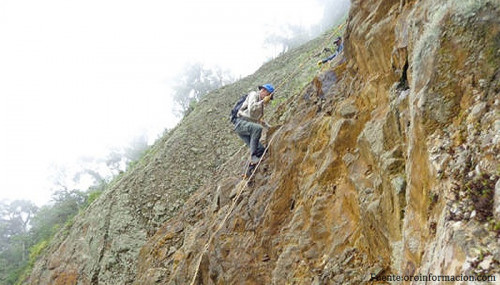 FenixOro Gold recibe autorización ambiental para iniciar programa de perforación en el proyecto Abriaqui