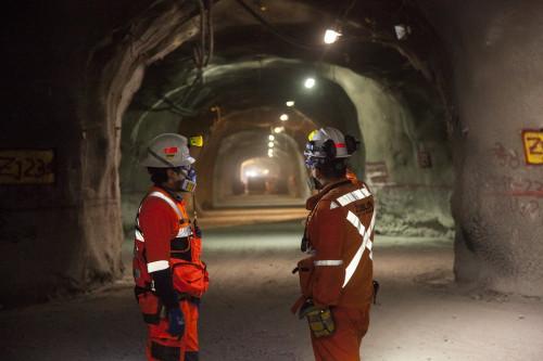 Crisis destruye 50 mil empleos en la minería, pero crece participación de mujeres