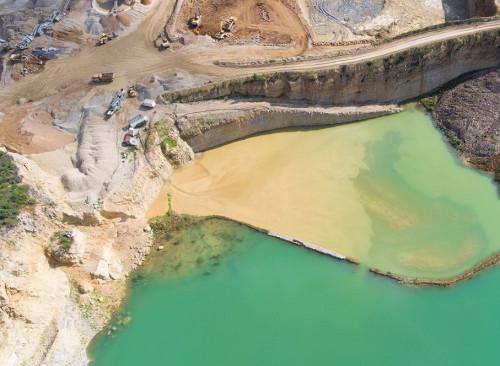 IDE Technologies provee soluciones de tratamiento de aguas industriales para la minería