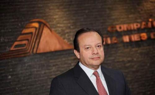 Cuarto episodio de Copper Matters contará con la participación del presidente ejecutivo de Collahuasi, Jorge Gómez