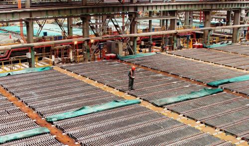 Recomiendan a Refinería de Chuquicamata para revalidar y mantener Norma ISO 9001:2015 por tres años más