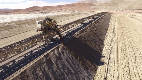 Innovación tecnológica, desafíos y oportunidades en el procesamiento de minerales marcarán la conferencia internacional Procemin-Geomet 2020