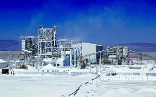 SQM prepara plan de inversiones por US$1.300 millones a 2024