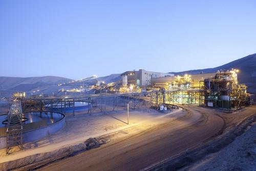 Sindicato en huelga acepta última oferta presentada por Minera Candelaria