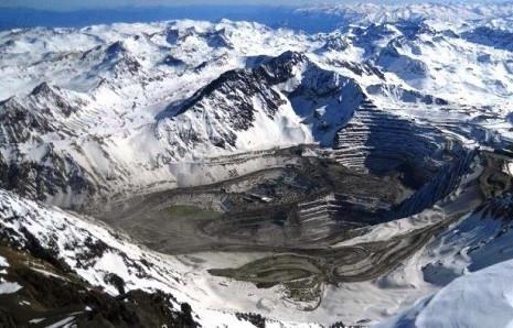 Ley de Glaciares: Avanza tramitación en Comisión de Minería del Senado
