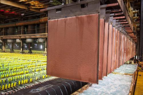 """Cochilco analizará el """"Estado actual y perspectivas del consumo de energía en la minería del cobre"""""""