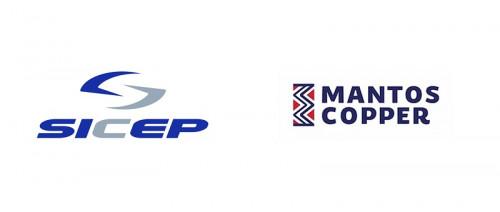 SICEP incorpora a Mantos Copper a su plataforma y suma a 30 compañías usuarias