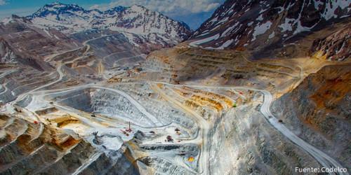 Minera licita servicios de ingeniería en aguas, relaves y procesos