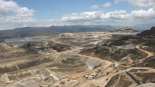 Proyecto San Gabriel espera aprobación del directorio para empezar la construcción