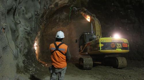 Codelco adjudica a ACCIONA la ejecución de obras subterráneas por US$200 millones