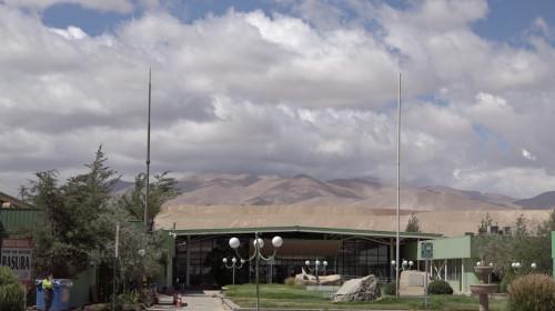 Divisiones de Codelco se preparan para enfrentar el Invierno Altiplánico