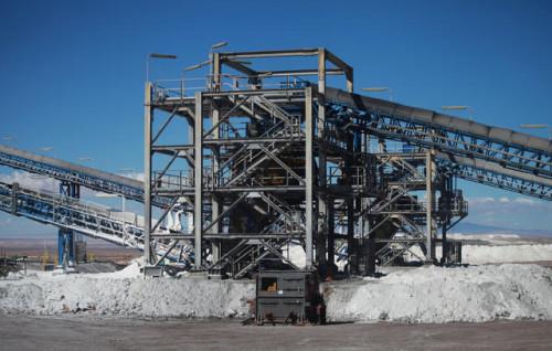 SQM aprueba millonaria inversión para desarrollar proyecto de litio en Australia