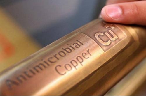 Sonami e ICA Procobre firman convenio para dar continuidad a promoción de usos del cobre