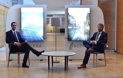 Encuentro anual de ACERA destaca el gran avance de las energías renovables en Chile y el mundo