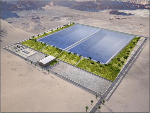 """Proyecto """"ENAPAC Distribución Este"""" ingresa al Sistema de Evaluación de Impacto Ambiental"""