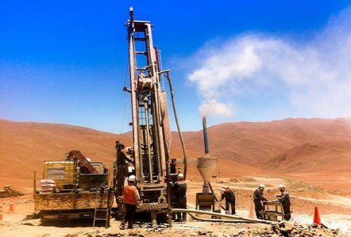 Proyecto Macusani seguirá estando bajo prueba para futuras perforaciones