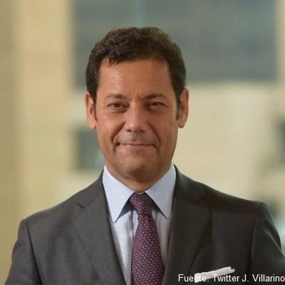 """Joaquín Villarino: """"Este nuevo royalty no tendrá efecto hasta la recaudación del año 2025"""""""