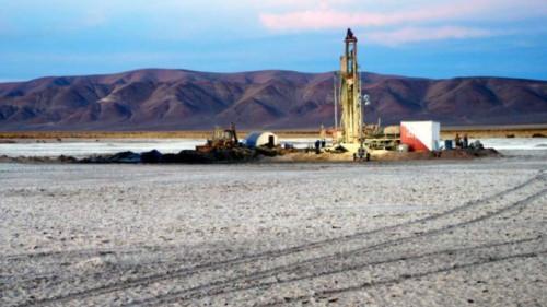 Proyecto Cauchari – Olaroz continúa avanzando en su fase de construcción