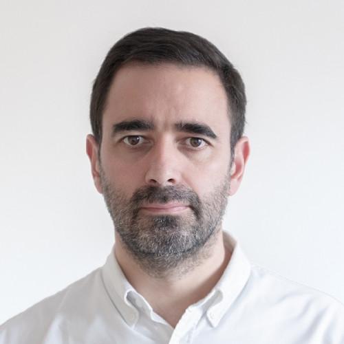 """Enrique Celedón: """"Las tecnologías desarrolladas en IMA+ pueden ser utilizadas en infinidad de soluciones para la industria"""""""