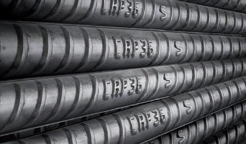 Producción de acero en Latinoamérica crece impulsada por el alza sostenida en el consumo