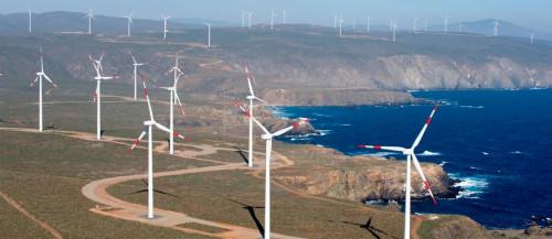 Brasil arrebata liderazgo regional a Chile en índice sobre el atractivo país para energías renovables