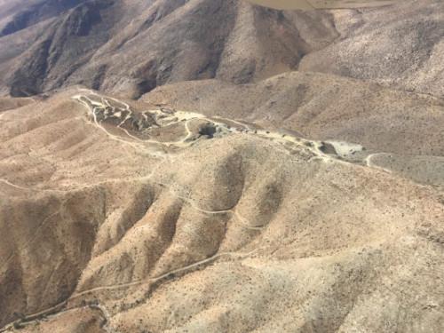 Glencore adquiere participación del 9.99 % de minera Hot Chili