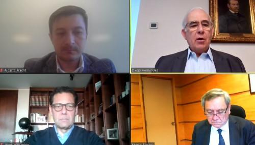 Chile Transparente y gremios de la minería lanzan plataforma digital de transparencia en el sector