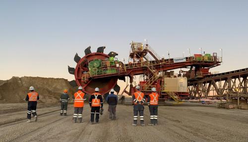 Nace Red Compromiso Minero, para promover el desarrollo sustentable de la minería y del país