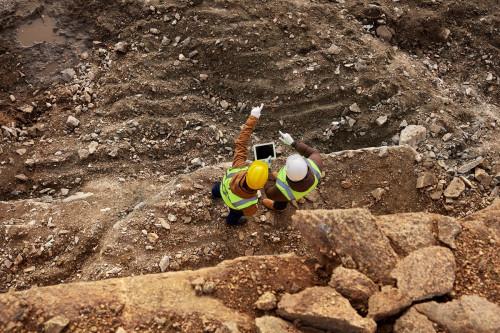 Emprendedores mineros transforman la industria frente a la pandemia