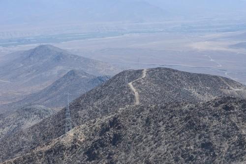 Parque Eólico Sarco anuncia el término de la construcción de su línea de transmisión de 71 kilómetros
