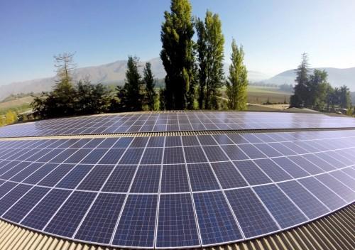 Central Solar Fotovoltaica El Sauce continúa en proceso de evaluación ambiental