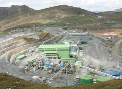 ACCIONA extiende su negocio al sector minero en Perú