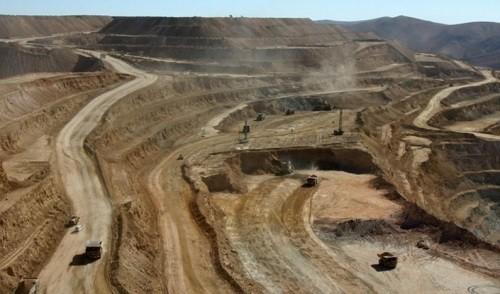 Teck encarga a IDE Technologies el diseño de planta de desalación para Quebrada Blanca II