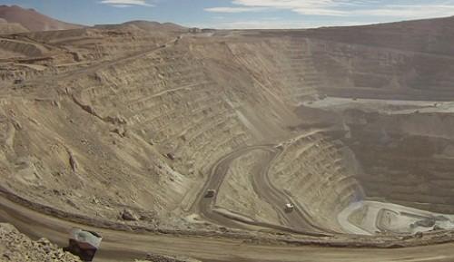 Aporte al fisco por parte de grandes mineras crece 90 porciento a US2.394 millones el año pasado