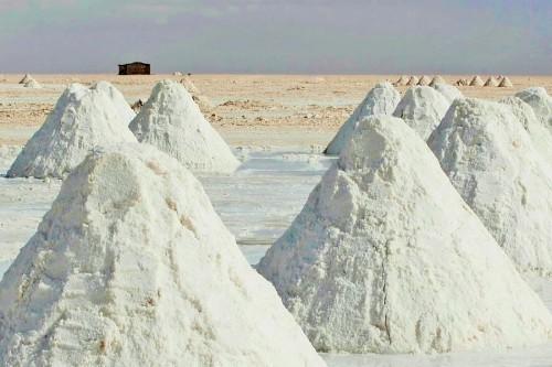 SQM estima que demanda mundial de litio crecerá 20 porciento anual hasta el millón de toneladas al 2025