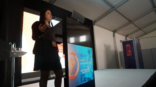 """Gerente de RR.HH. de Minera Antucoya: """"Antofagasta Minerals incrementará al doble su dotación femenina para 2022"""""""