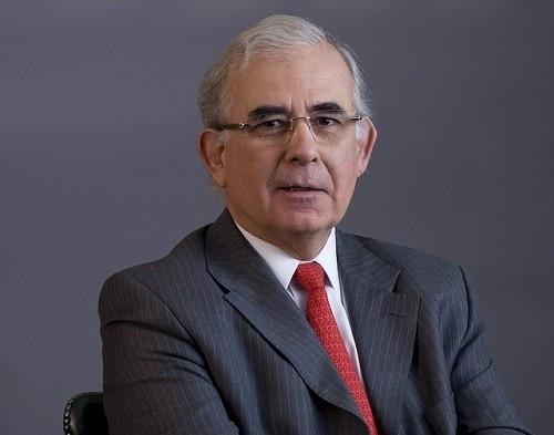 Presidente de SONAMI participa del aniversario del Copper Club
