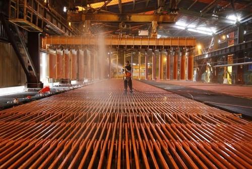 Sonami: Desempleo en regiones mineras se reduce en los últimos doce meses