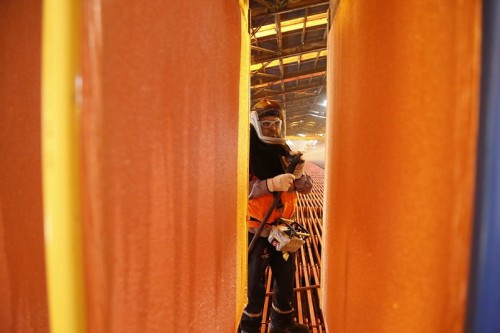 Industria minera crea 25.000 empleos en un año y ocupación se expande un 12%