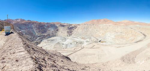 Mineras se preparan para enfrentar los efectos del invierno altiplánico