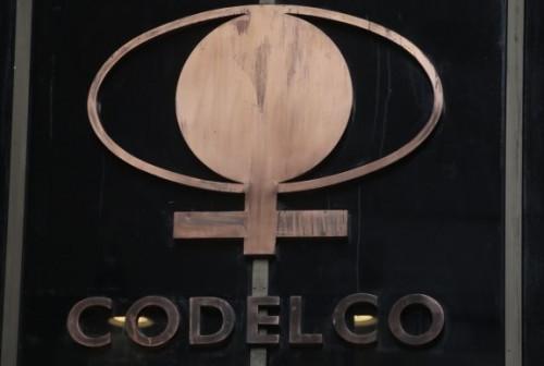 Codelco se querella contra quienes resulten responsables por estafa en la administración de seguros de vida
