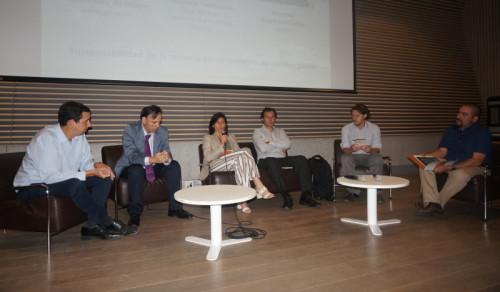 Seminario internacional del AMTC aborda la sustentabilidad en minería y el uso de aguas ante el cambio global