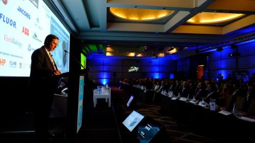 Conferencia Mundial del Cobre abordará temáticas medioambientales, sostenibilidad y gobernanza