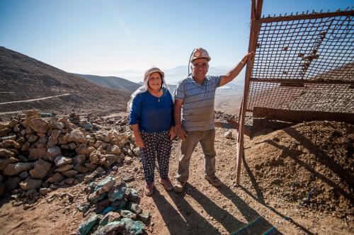 ENAMI convoca a mineros a postular a programa Reconocimiento de Recursos 2020