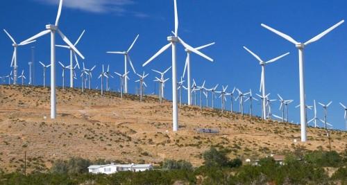 Avanza tramitación ambiental del Parque Eólico Horizonte