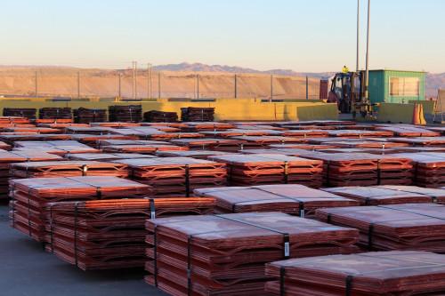 Cómo se proyecta el escenario del precio del cobre para 2020