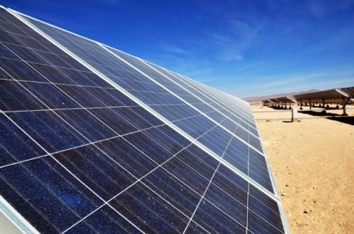 Ingresa a tramitación ambiental Proyecto Solar Antofagasta