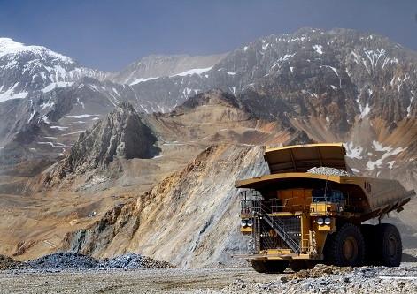 """La """"innovación minera"""" requerirá de procesos y protocolos nuevos para gestionar el riesgo cibernético"""